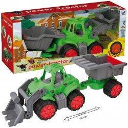 big-traktor-se-sklapecim-privesem-power