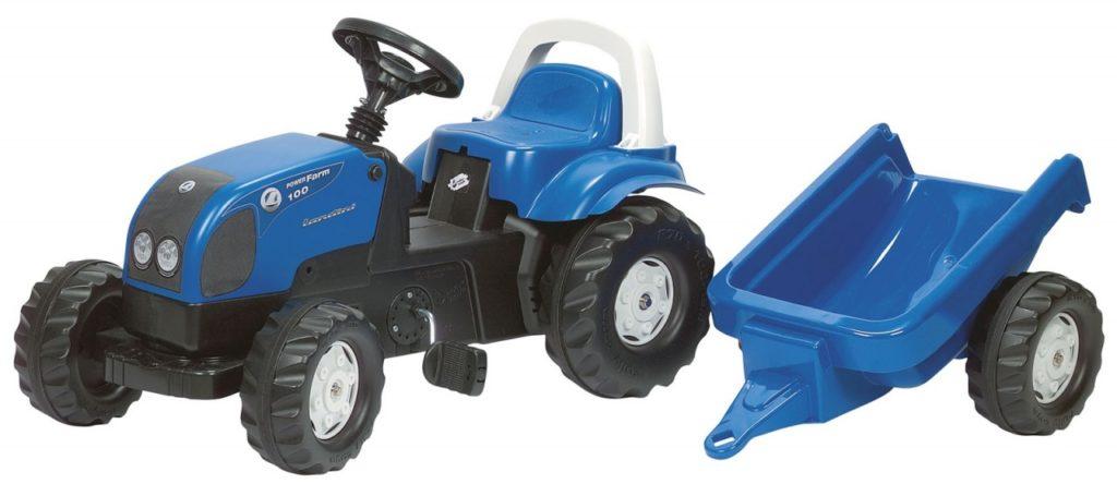traktor-s-vleckou