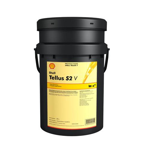 Olej Shell Tellus S2 VX 15