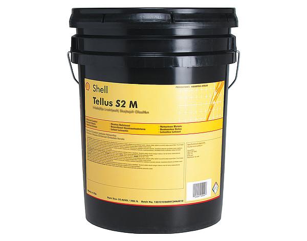olej Shell Tellus S2 M32