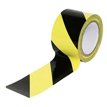 žluto-černá páska