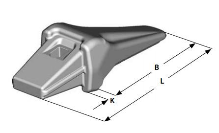 adapter_K1_K9_Silver