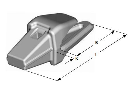adapter_K6_K15_Silver