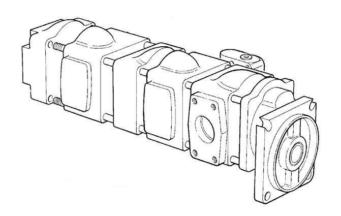 hydraulické čerpadlo_20_925588
