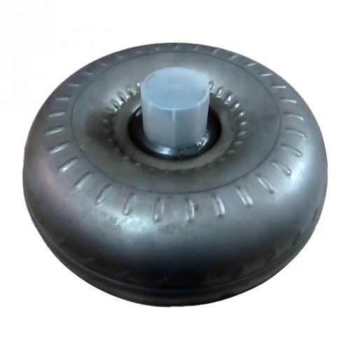 hydraulický měnič 2