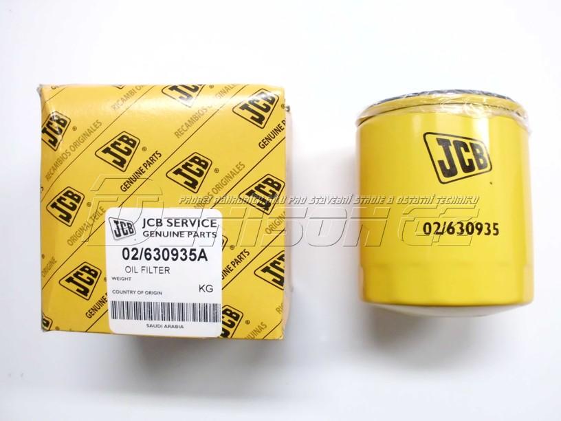 02630935A_olejovy_filtr_JCB