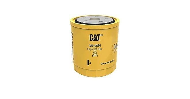 olejový filtr 120-0664