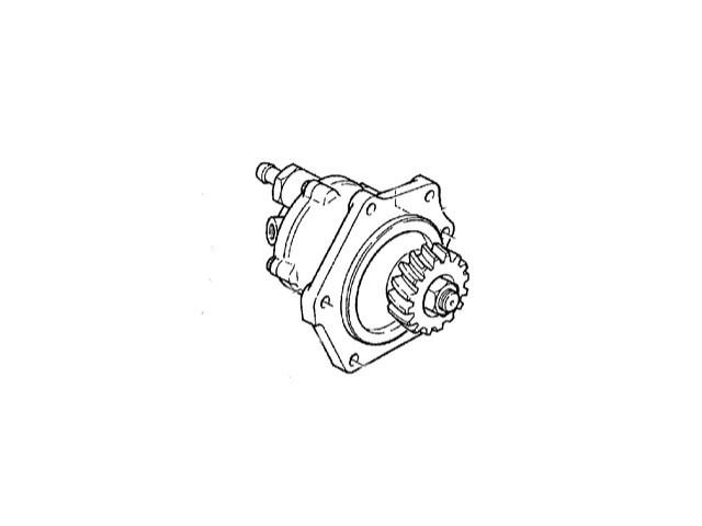 vakuové čerpadlo JCB 15/920200