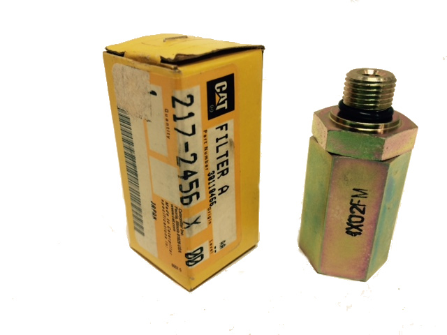 hydraulický filtr 217_2456