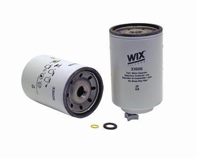 palivový filtr 33606