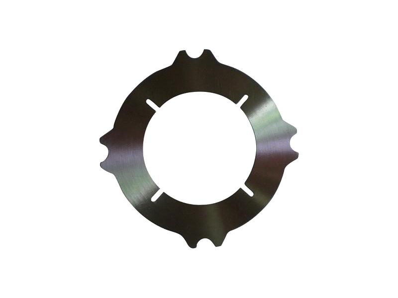 Brzdová lamela – plech JCB 451/13302