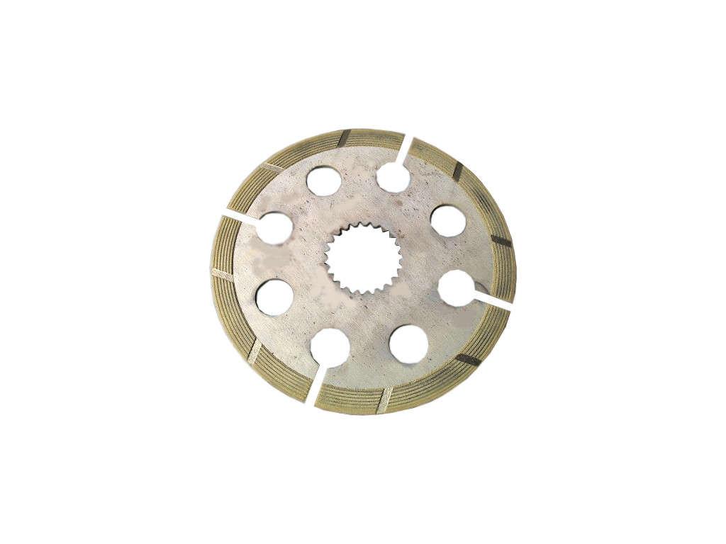 brzdová lamela JCB 451/13303