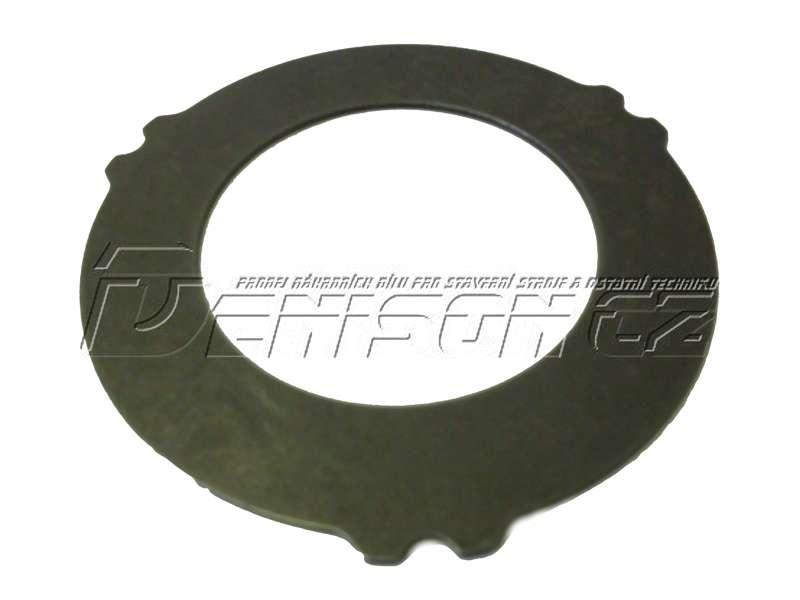 brzdová lamela JCB 458/22908