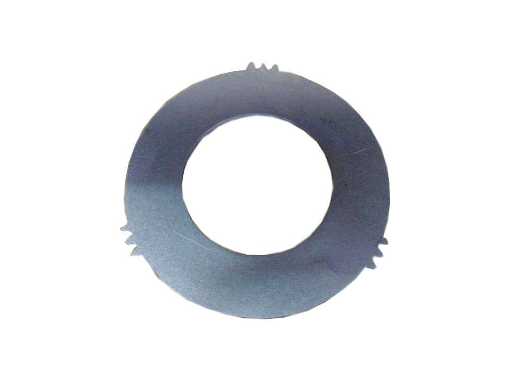 Brzdová lamela – plech JCB 458/20289