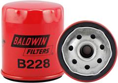 Olejový filtr B228