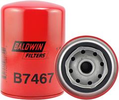 olejový filtr B7467