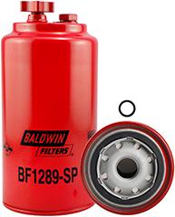 Palivový filtr BF1289-SP