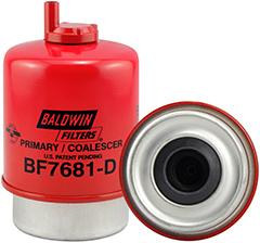 palivový filtr BF7681-D