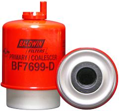 palivový filtr BF7699-D