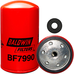palivový filtr BF7990