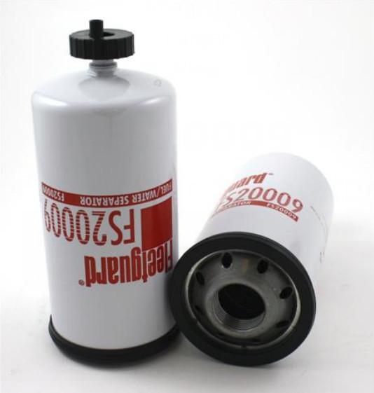 Palivový filtr FS20009