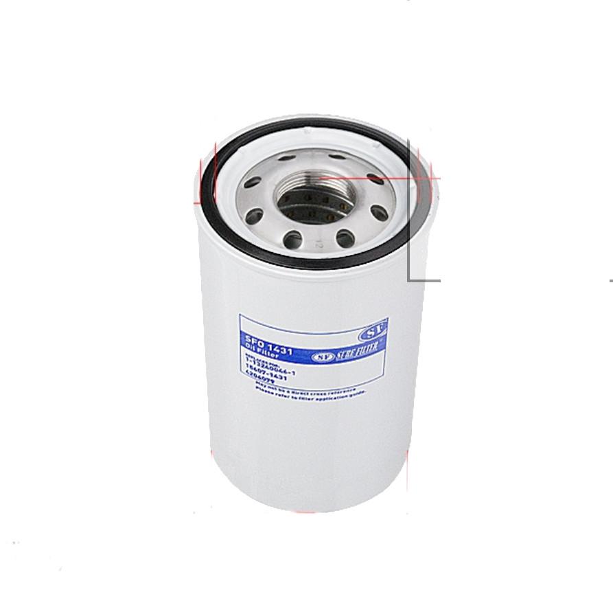 olejový filtr SFO-1431