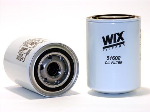 Olejový filtr WIX 51602