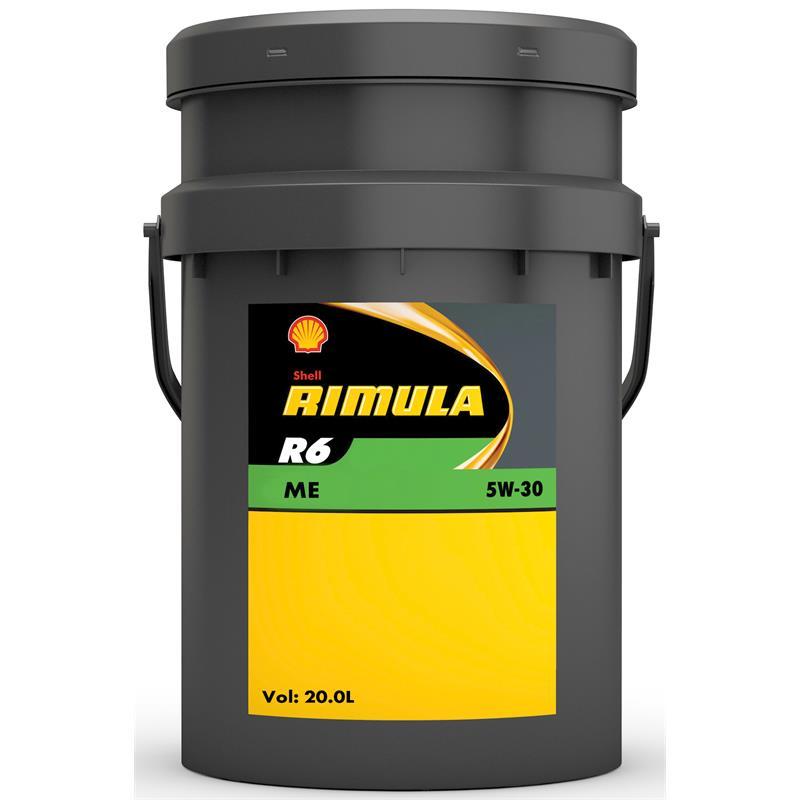 Rimula_R6_ME_5W30