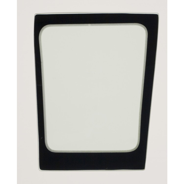 sklo přední dolní JCB 827/30564