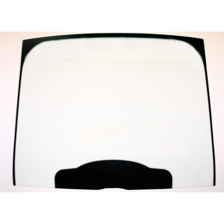 sklo přední horní JCB 827/80139