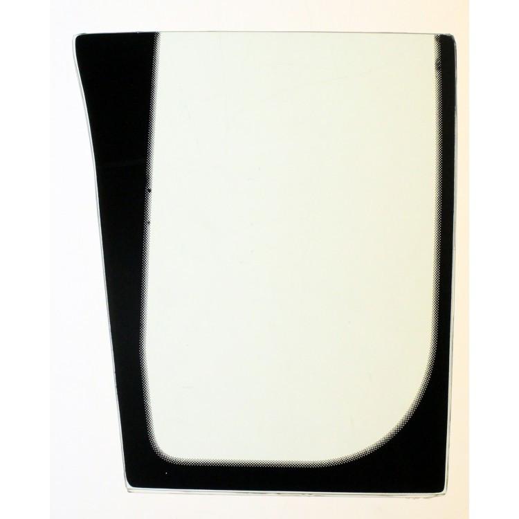 sklo přední dolní JCB