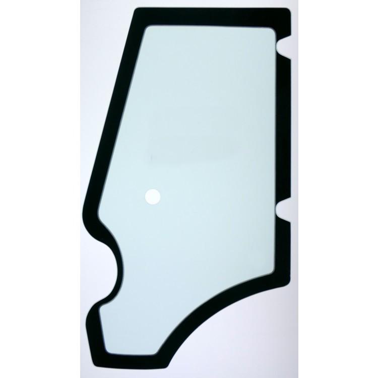 sklo do dveří JCB