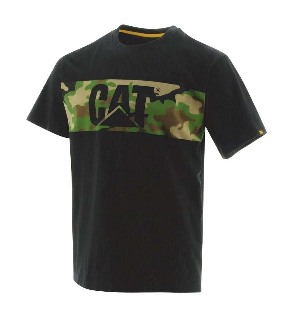 tričko nápis CAT