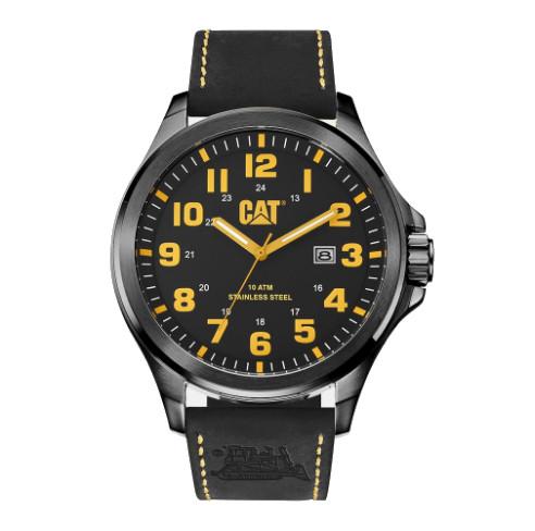hodinky_CAT_černé_001