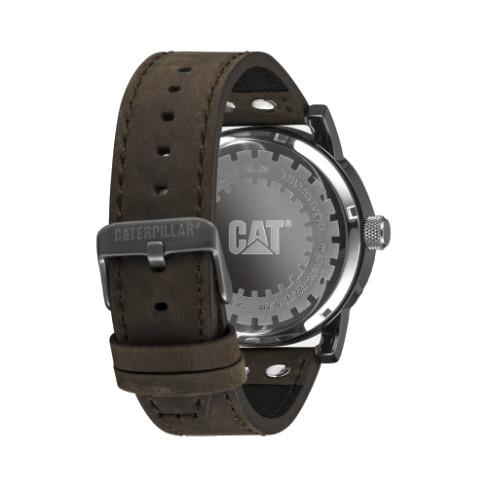 hodinky_CAT_hnedé_003