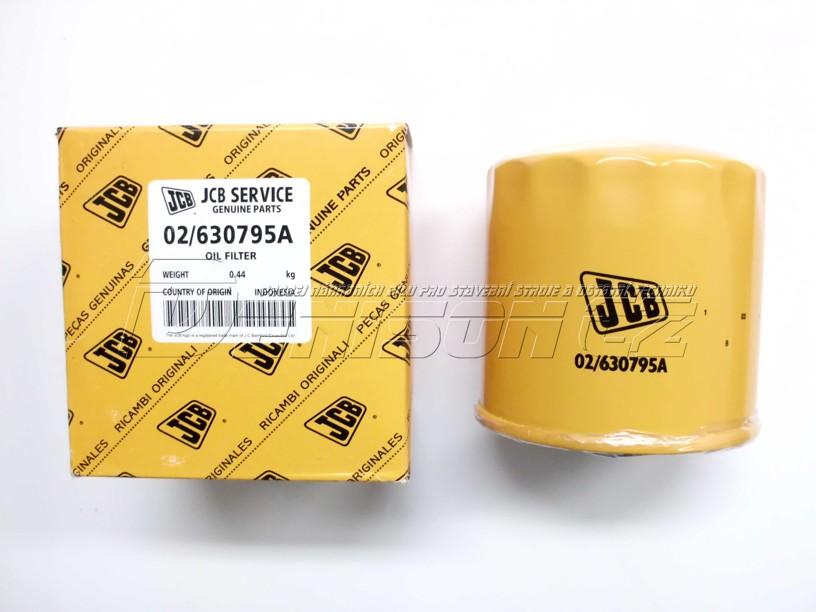 02630795A_olejovy_filtr_JCB